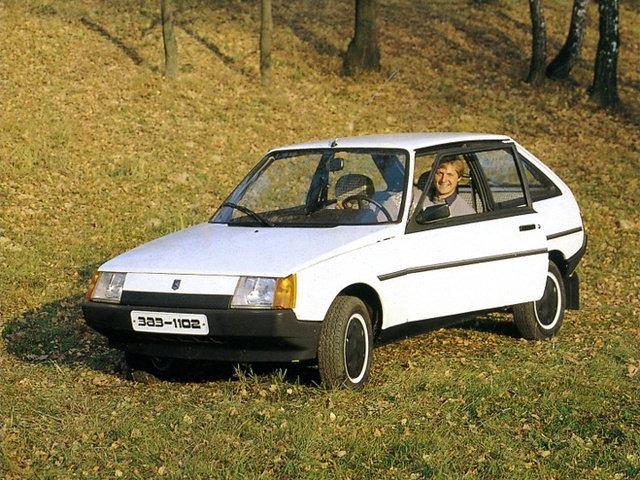 Nf5IA mlBR0 В 1987 году начался выпуск а…