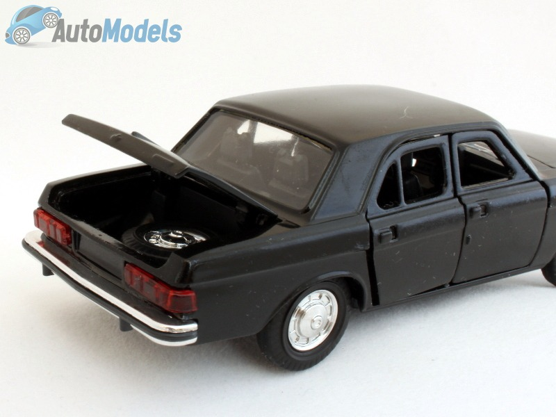 Модел� ав�омобиля ГАЗ3102