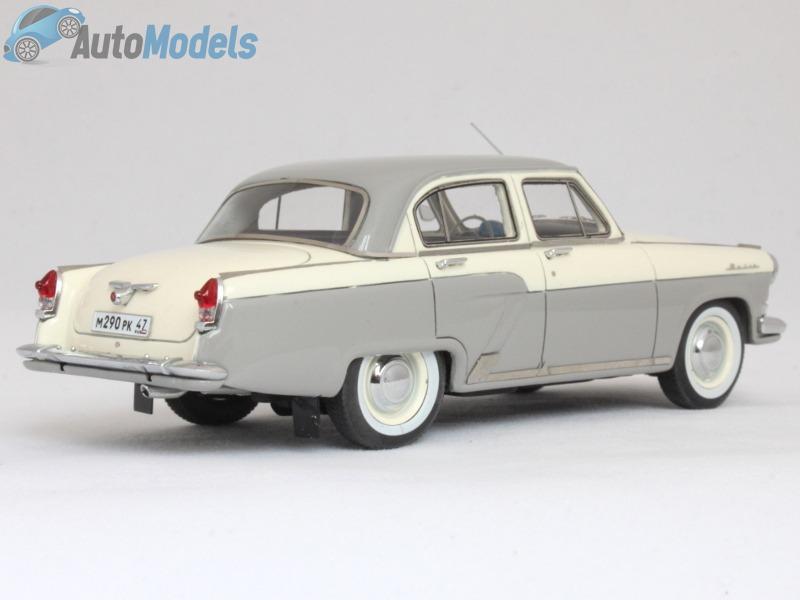 Модел� ав�омобиля ГАЗ 21 171Волга187