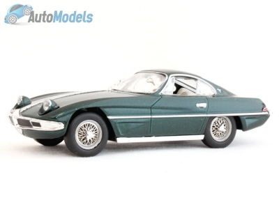 lamborghini-350-gtv-1963-green-starline-models