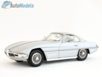 Lamborghini 350 GTV (1962) Closed Lights