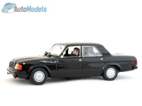 "GAZ Volga 31029 ""Goldeneye"" James Bond 007 Collection"