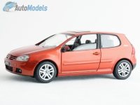 Volkswagen Golf V 3d Goal Limited Edition