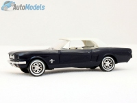 Ford Mustang Cabrio Softtop 1964