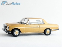 Mercedes-Benz 280C Coupe 1972