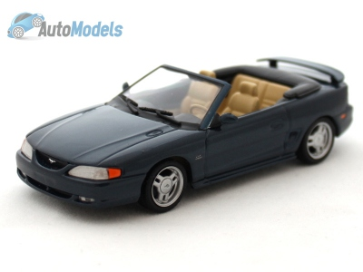 ford-mustang-cabriolet-1994-blue-minichamps-430-085631