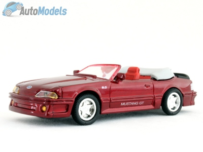 ford-mustang-gt-convertible-1989-red-new-ray
