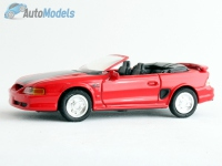 Ford Mustang GT Convertible 1994