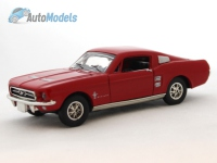 Ford Mustang 1967 The Ultimate Car Collection