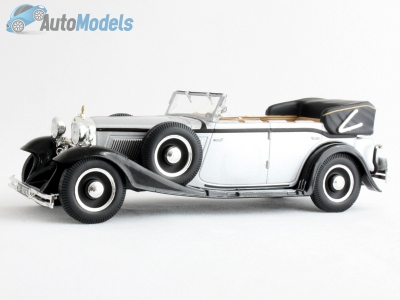 maybach-v12-ds8-1930-altaya-museum-series