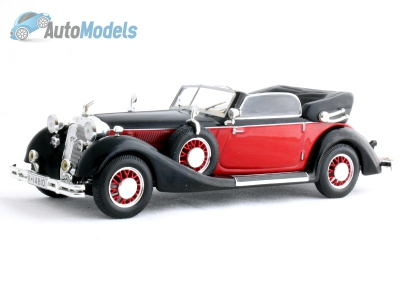 horch-853a-cabriolet-1938-altaya-museum-series