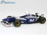 Formula 1 Williams Renault FW19 1997