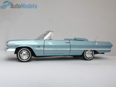 chevrolet-impala-convertible-1963-welly