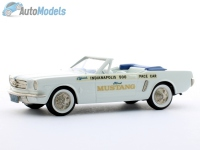Ford Mustang 1964 Indianapolis Pace Car