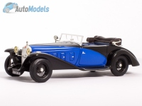 Delage D8SS 1934