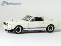 Shelby 350 GT 1966 Ready to Race