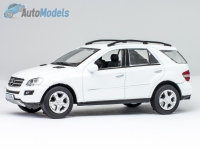 Mercedes-Benz ML 500 2008