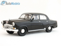 "Volga M21 KGB ""The Cold War Series"""