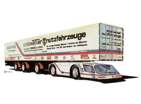 Steinwinter Supercargo 20.40